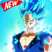 Best Dragon Goku Wallpapers HD 1.0.0
