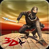 Super Ninja Assassin Shadow Battle 1.0.1