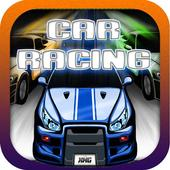 A Future Neon Car Racing Game 1.0