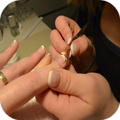 Nail Art Step By Step 1.1