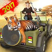 Super Safari Survival Hunting 1.0