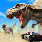 Dinosaur Games - Free Simulator 2018 2.2