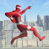 Flying Spider Strange Hero War 1.0