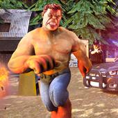 Incredible Monster – Jungle Prison Escape 2.0