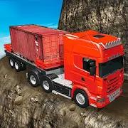 Truck Driving Uphill : Truck simulator games 2020