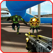 Shooter Combat new 2016 1.2