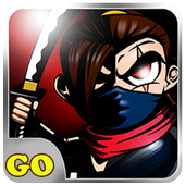 Ninja Hero Go 1.0