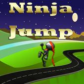 Ninja Jump 1.0.2