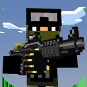 Block Strike Contract Soldier C18b