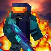Cops Vs Robbers: Mine Games C16.6