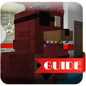 Guide for ROBLOX FNAF World 1.0