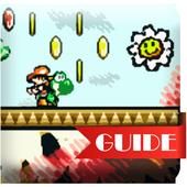 Guide for Super Mario World 2 1.0.1