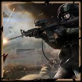 Commando War City Sniper 3D 1.0