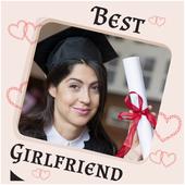 Best Girlfriend Certificate 1.0