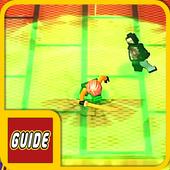Guide LEGO® Ninjago Tournament 1.1