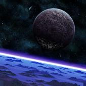 Planet Wallpaper 1.01