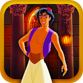 Aladin Castle Adventure 1.0