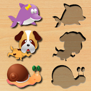 Animals Puzzles 2.5