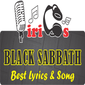 Black Sabbath Lyrics 1.2