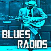 Blues radio stations 1.2