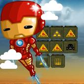 Super Iron M 1.0