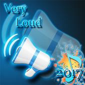Very Loud Ringtones 2017 2.0