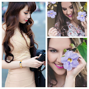 Photo Collage : PIP , Editor , Frames , Effects 3.0