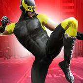Champions Mortal War 1.0.0
