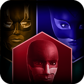 Future Superhero WarBest Simulator GamesAction