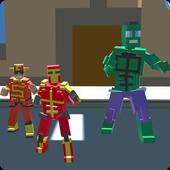 Pixel Avenger 6.0.0