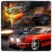 Death Race : Car Crash 3D 1.0