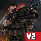 Modern Counter Shot 3D V2 2.3