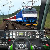 City Train Driver Simulator 2020: Free Train Games 2.0