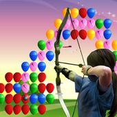 Archery Master Balloons Shooter 3D Arrow King 1.2