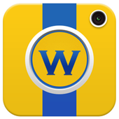Warriors Camera-filter&sticker 1.2.4