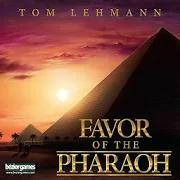 Favor of the PharaohBezier GamesTools