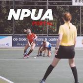 NPUA PORTAL 1.0.2