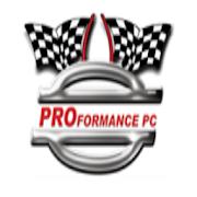 Proformance PC 1.0.0