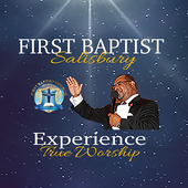 First Baptist, Salisbury 1.0.0