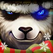 太極パンダ 1.7