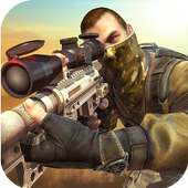 Bravo Sniper: War Shooter 3D 1.8