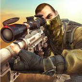 Bravo Sniper: War Shooter 3D 1.8