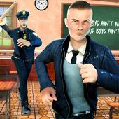 High School Gangster Escape 3D 1.4