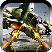 Gunship Helicopter Shooter 3D 1.7