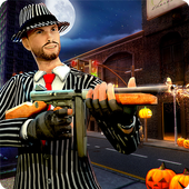 Halloween Night Mafia Escape 1.0