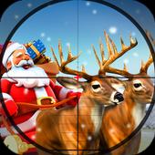 Sniper: Santa Hunter Xmas 3D 1.6