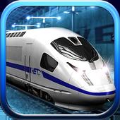 Drive Bullet Train Simulator 3.4