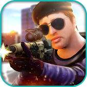 Cops vs Terrorist 3D-Free Game 1.7