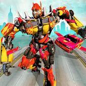 Flying Car Robo Battle Hero 1.1.5