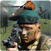 Extreme Army Commando Missions - Jungle Strike 2.1